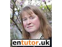 English Tutor : £20 an hour : Highams Park, Chingford, London E4