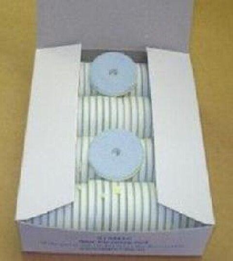 100 Original Simo ZDag 101 Blue Cleaning Pads NEW