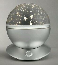 John Lewis Starry Sky LED bedside light