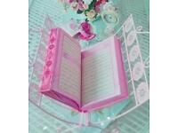 Female Urdu & Quran teacher available