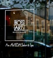 Hiring Assistants - BossArts Salon