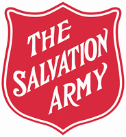 The Salvation Army - Centre of Hope Manager