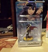 Lucina, Villager, Little Mac amiibo [SALE/SWAP] Stepney Norwood Area Preview