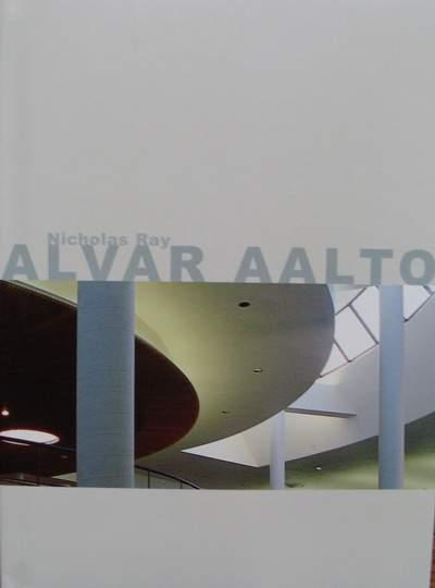 BOOK/GUIDE : ALVAR AALTO