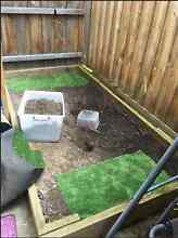 FREE SOIL TO GO Richmond Yarra Area Preview