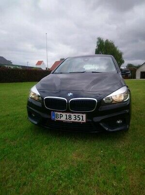 BMW 220d 2,0 Gran Tourer Advantage aut. 5d