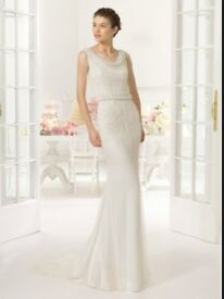 Perfect Second Hand Wedding Dress