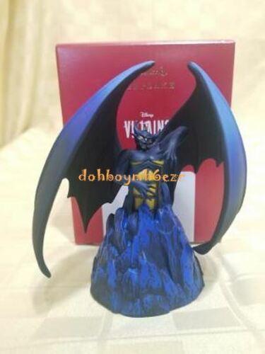 Hallmark 2021 Chernabog Disney Villains Fantasia Ltd Qty Christmas Ornament YL
