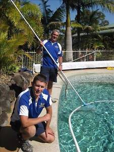 Jim's Pool Care Franchise ongoing business and training. Collingwood Yarra Area Preview