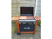 Great BBQ for sale!