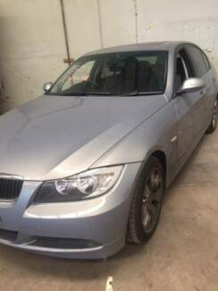 BMW E90i 2005 ALL PARTS AVAILABLE Chipping Norton Liverpool Area Preview