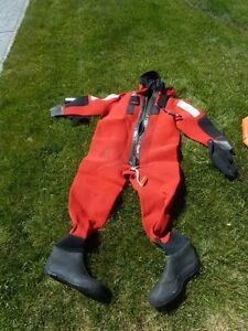 Fitzwright Adult Survival Suit