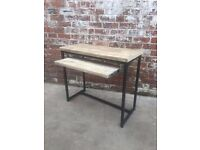 Revolution Desk with Keyboard Tray - Brand New