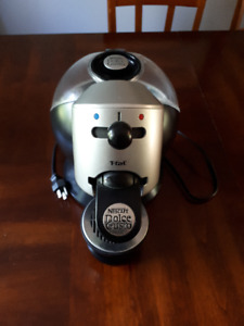Coffee Maker & Slow Cooker