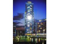 1 bedroom flat in The Tower, Portsmouth, PO1 (1 bed)