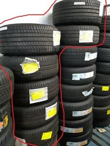 MICHELIN PRIMACY 3 ZP 245/40R19 AND 275/35R19 TIRES ON SALE!