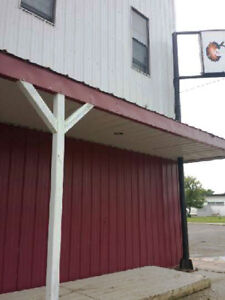 Bar&motel for a sale