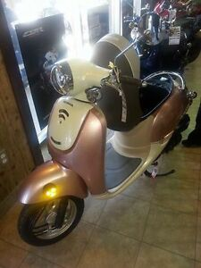 PLEASE BUY MY SCOOTER !!!