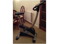 York C201 Exercise Bike - Good condition