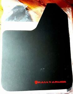 Rally Armor Mudflaps **NEW**