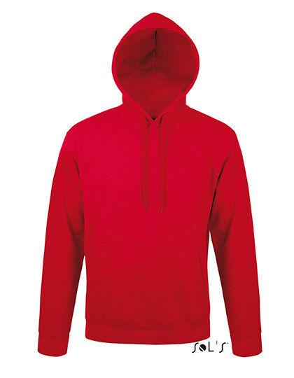 Unisex Hoodie Sweatshirt Pullover Kapuze Gr.XS,S,M,L,XL,XXL in 17 Farben L330