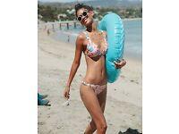 Wholesale womens MINKPINK swimwear bikinis x 15