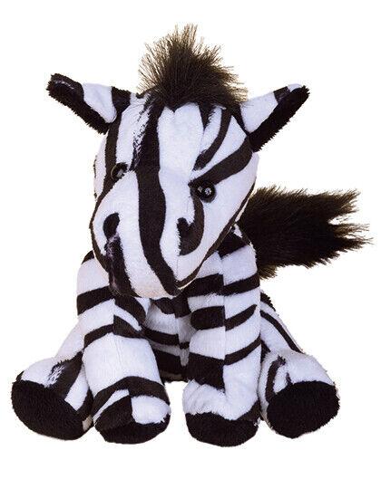 Stofftier Plüsch Bär Zootier Affe Tiger Giraffe Kuscheltier Pinguin Pferd Löwe Zebra Zora