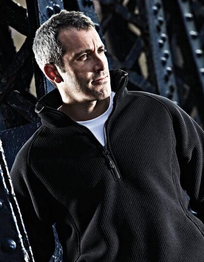 uomo Pullover in pile strick-bündchen sulle maniche 540 g/M² Dickies S - 3XL