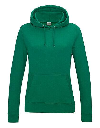 Damen Hoodie Kapuzen Pullover Sweatshirt Gr. XS S M L XL XXL in 29 Farben