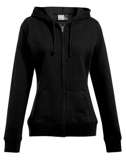 Promodoro Women Hoody Jacket 80/20 Damen Sweatshirts jacken XS-2XL E5181 (C)