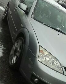 ford mondeo silvery/blue/tdci zetec S Breaking