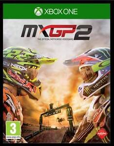 XBox One  MXGP 2 Spalding Northern Areas Preview