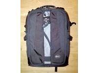 Lowe Pro Vertex 200 AW Rucksack - Trekking Camera Bag