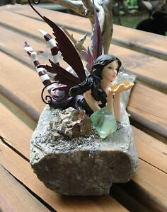 Hand crafted fairy