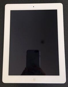 iPad 4th Generation [16GB; Wifi] Samford Valley Brisbane North West Preview