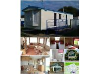 Private Static Caravan Hire Richmond Holiday Centre Skegness