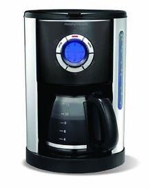 Murphy Richards Accents 47095 Digital Filter Coffee Maker