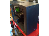 Mid-Range Gaming PC, Ideal for GTA V, PUBG, CSGO, Fortnite, Overwatch and more