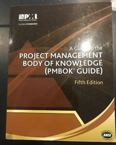 PMBOK® Guide–Fifth Edition