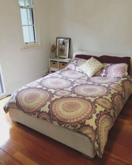 Bondi Junction: Large furnished room with private balcony Bondi Junction Eastern Suburbs Preview