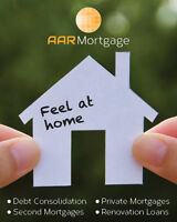 AAR Mortgage - First, Second, and Third Mortgages