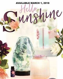 are you looking for scentsy rep?