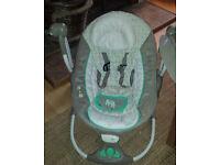 Ingenuity Baby Swinging Chair