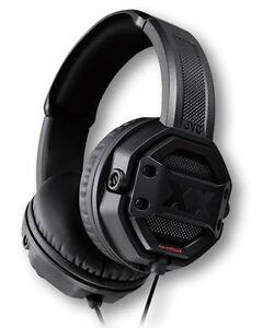 jvc xx over ear headphones