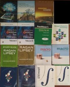 HUGE TEXTBOOKS LOT SALE FOR UBC, SFU, KWANTLEN, LANGARA, BCIT