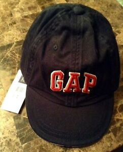 Gap Adjustable Baseball Cap - new with tags