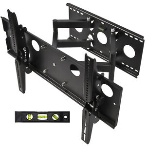 ARTICULATING-LCD-PLASMA-TV-TILT-BRACKET-WALL-MOUNT-32-37-42-46-47-50-52-55-60-65