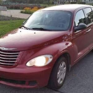 2006 Chrysler PT Cruiser Familiale