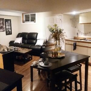 Seeking Apartment for June/ July / August