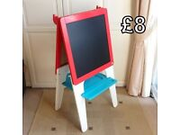 Early Learning Centre Double Sided Easel